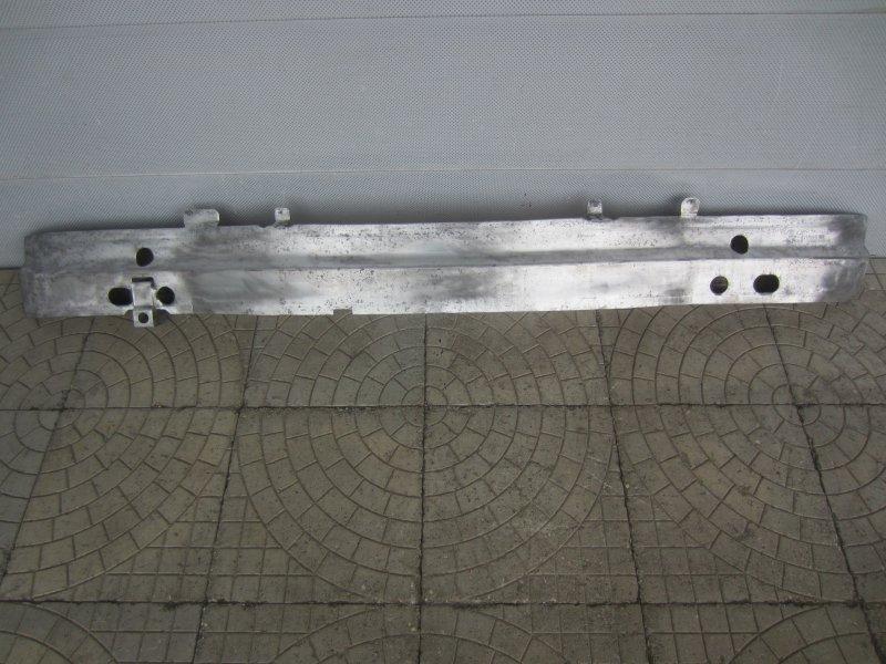 Усилитель бампера Bmw E65 N62B44 2004 задний