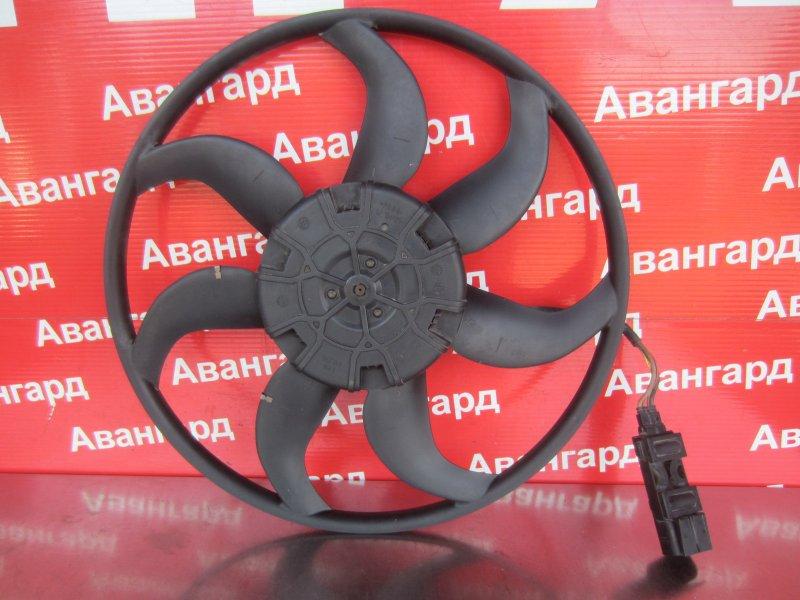Вентилятор охлаждения Bmw E65 N62B44 2004