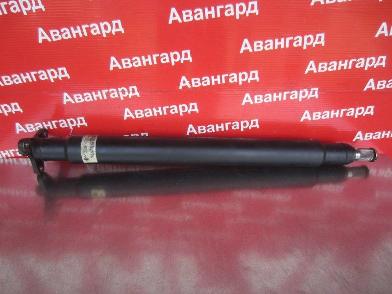 Кардан Bmw E65 N62B44 2004 передний