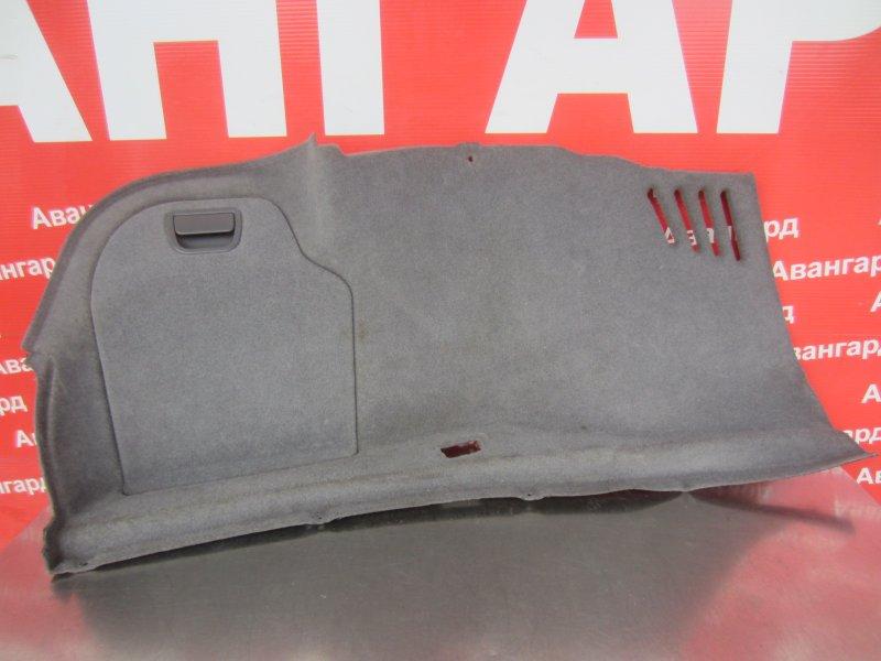 Обшивка багажника Bmw E65 N62B44 2004 задняя левая