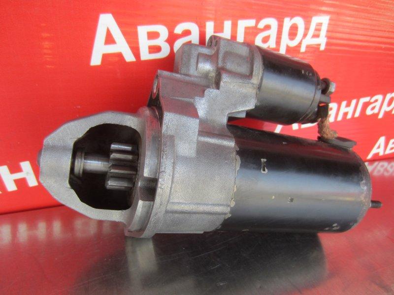 Стартер Bmw E65 N62B44 2004