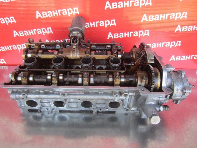 Гбц Bmw E65 N62B44 2004 правый