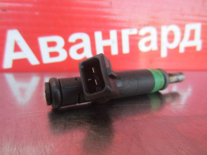 Форсунка топливная Bmw E65 N62B44 2004