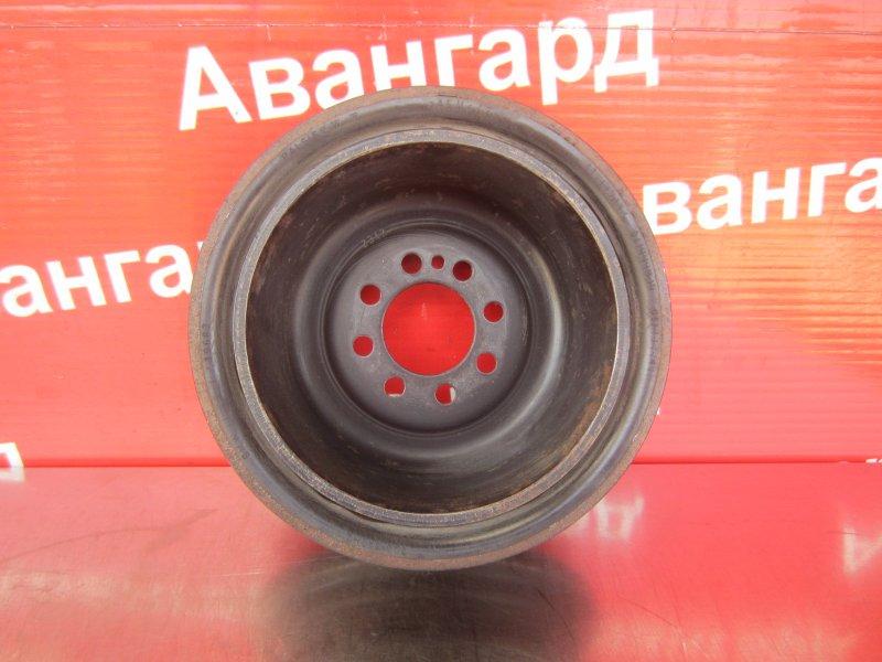 Шкив коленвала Bmw E65 N62B44 2004