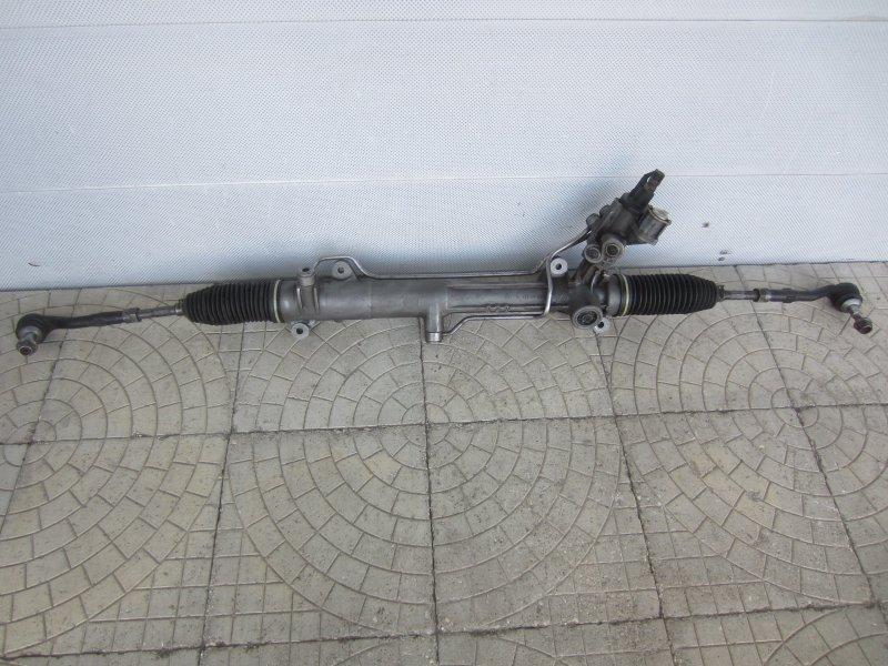 Рулевая рейка Bmw E65 N62B44 2004