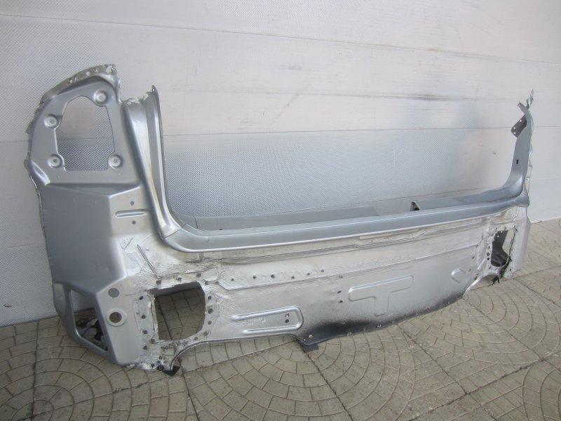 Панель задняя Audi A6 C5 1998