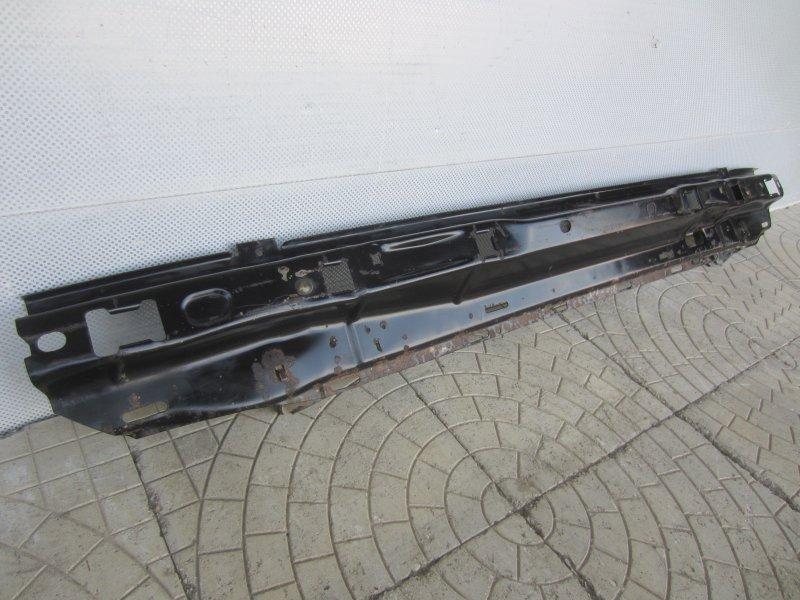 Усилитель бампера Opel Vectra A 1991 задний