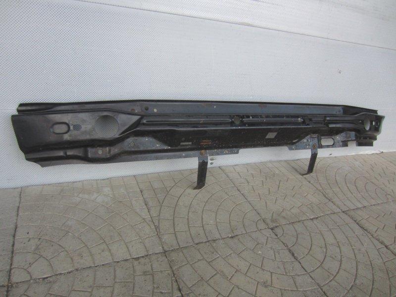 Усилитель бампера Opel Omega B 1998 задний