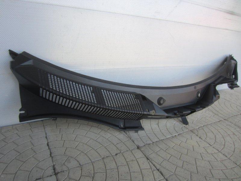 Жабо Renault Scenic 2 K9K 734 2008