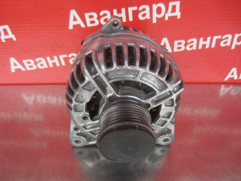 Генератор Renault Scenic 2 K9K 734 2008