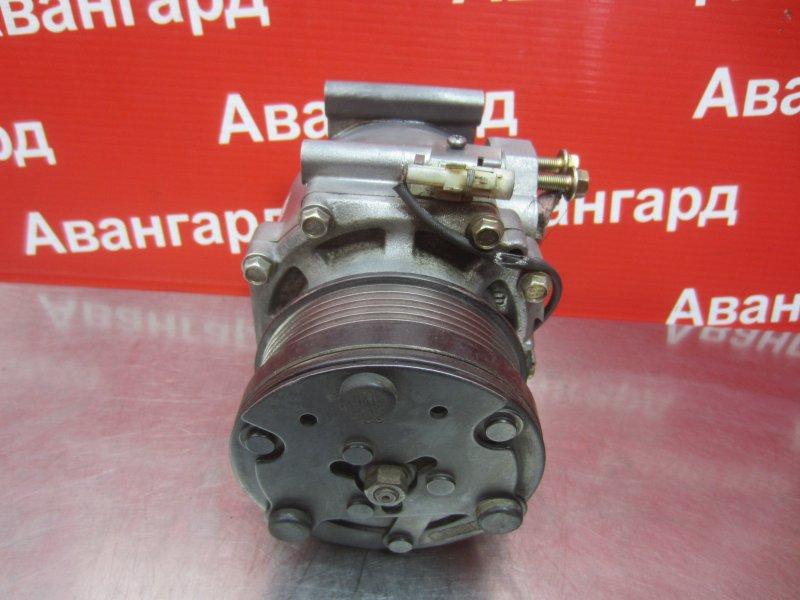 Компрессор кондиционера Lifan X60 LFB479Q 2014