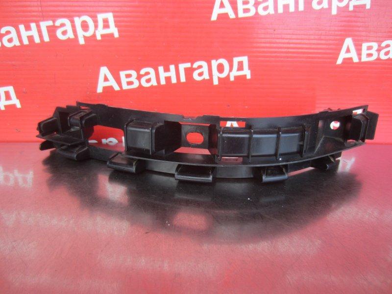 Кронштейн бампера Bmw E65 N62B44 2004 задний правый