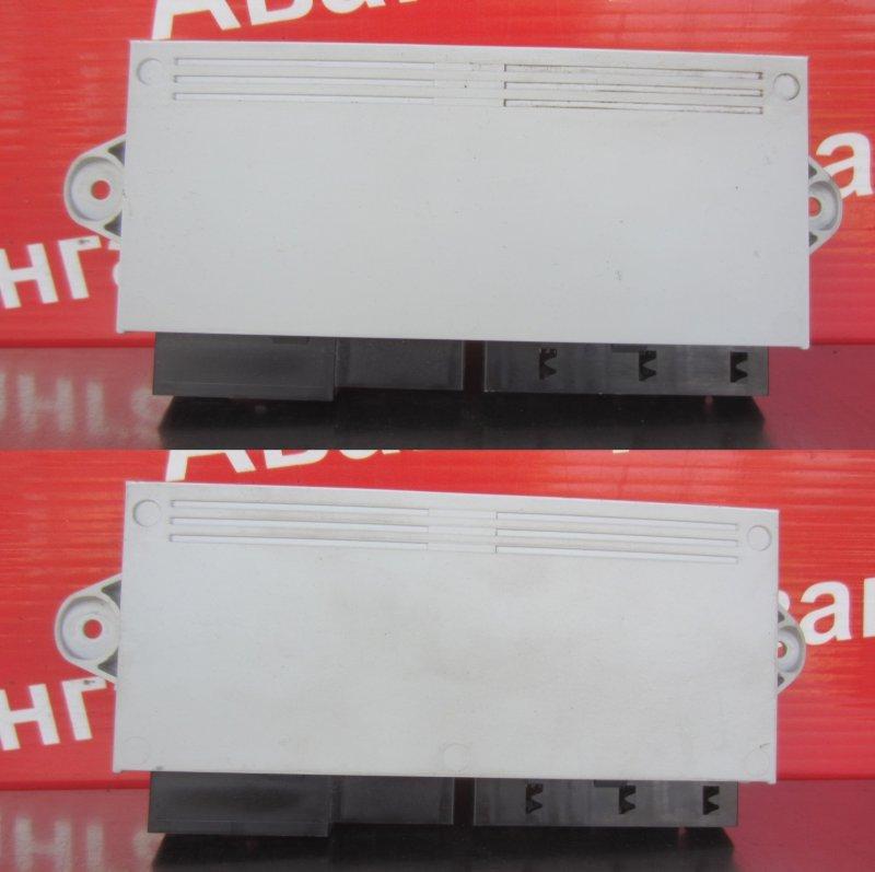 Электронный блок двери Bmw E65 N62B44 2004 передний