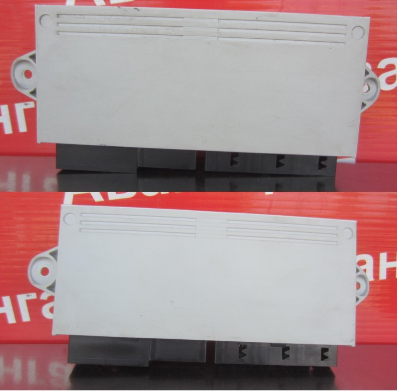 Электронный блок двери Bmw E65 N62B44 2004 задний