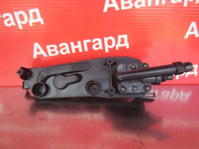 Кронштейн теплообменника Bmw E65 N62B44 2004