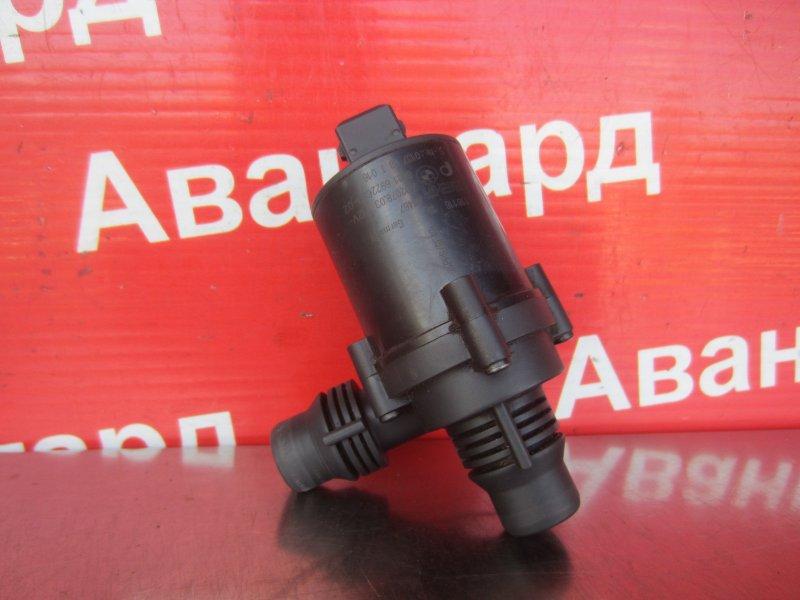 Дополнительная помпа Bmw E65 N62B44 2004