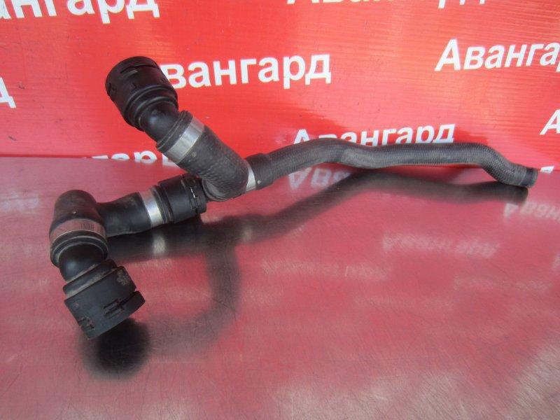Патрубок Bmw E65 N62B44 2004