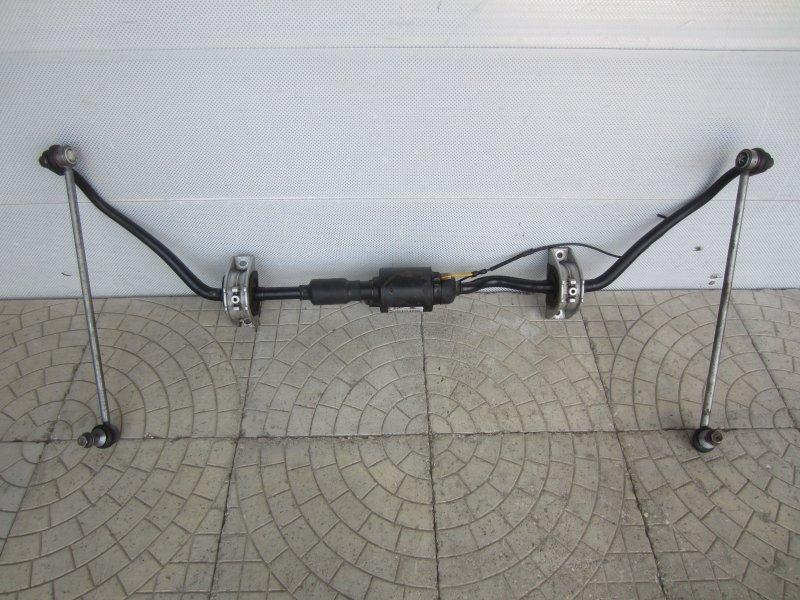Стабилизатор поперечной устойчивости Bmw E65 N62B44 2004 передний