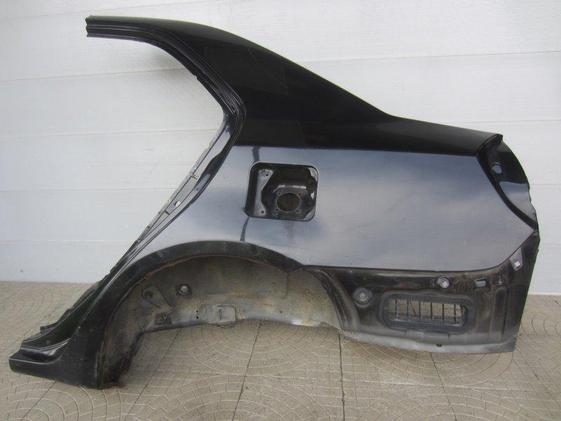 Крыло Geely Mk 2008 заднее левое