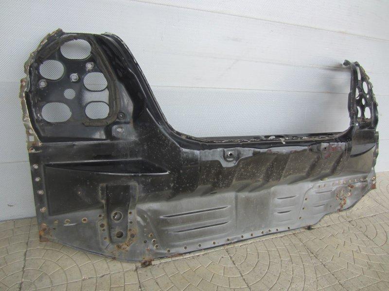 Панель задняя Geely Mk 2008 задний