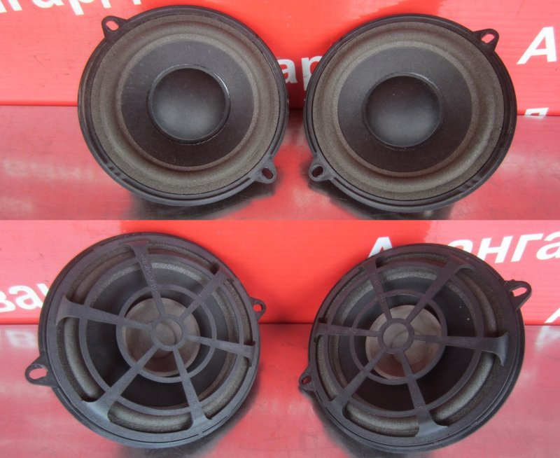 Динамики Renault Scenic 2 K9K 734 2008