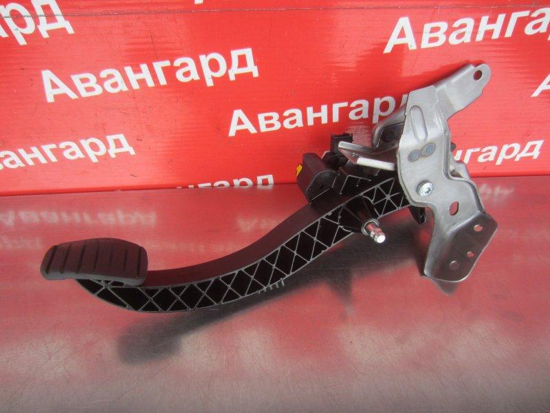 Педаль сцепления Renault Scenic 2 K9K 734 2008