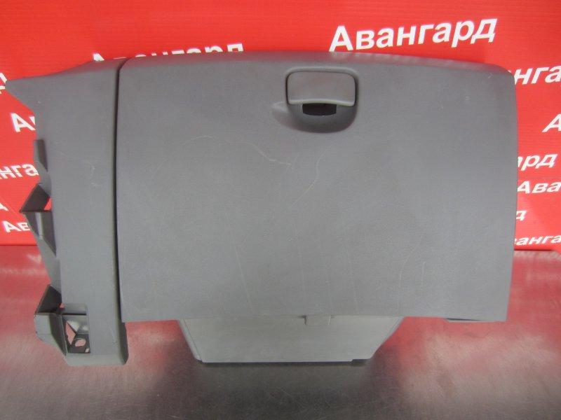 Бардачок Renault Scenic 2 K9K 734 2008