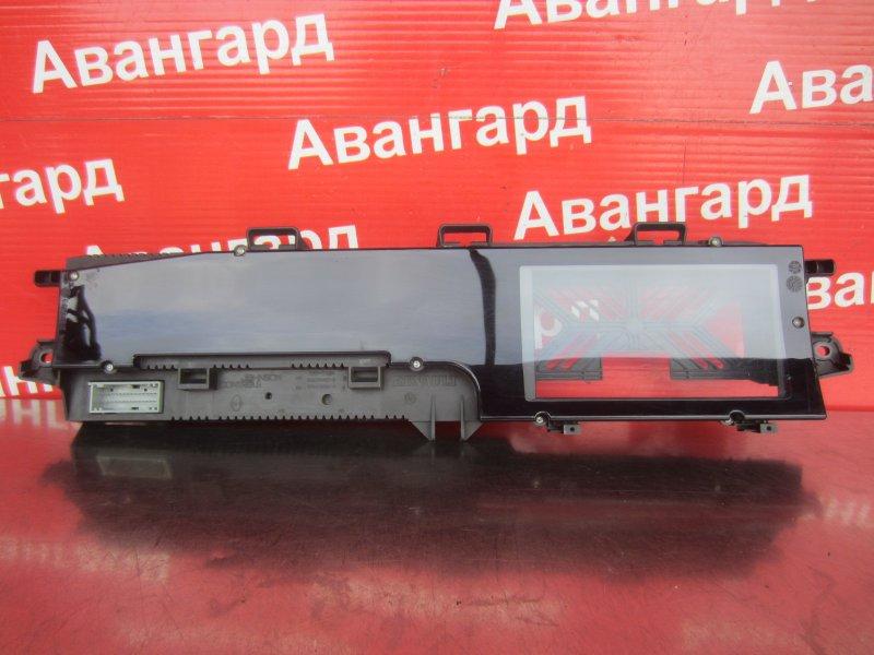 Щиток приборов Renault Scenic 2 K9K 734 2008