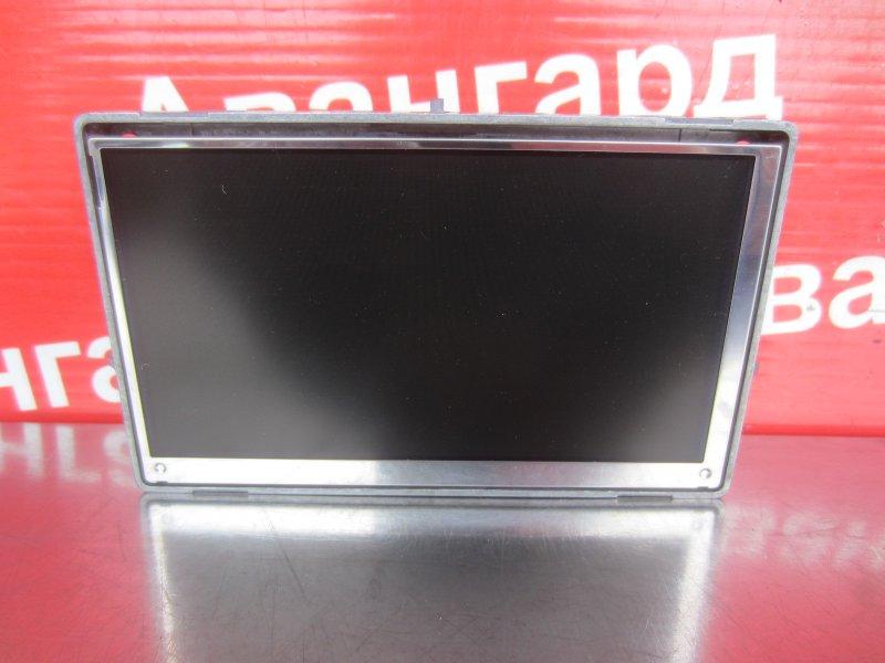 Дисплей Renault Scenic 2 K9K 734 2008