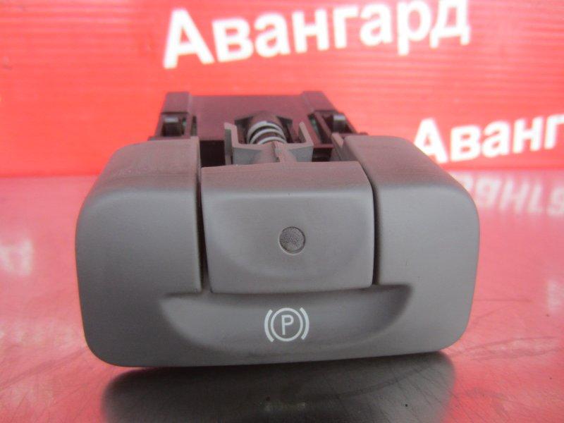 Рычаг стояночного тормоза Renault Scenic 2 K9K 734 2008