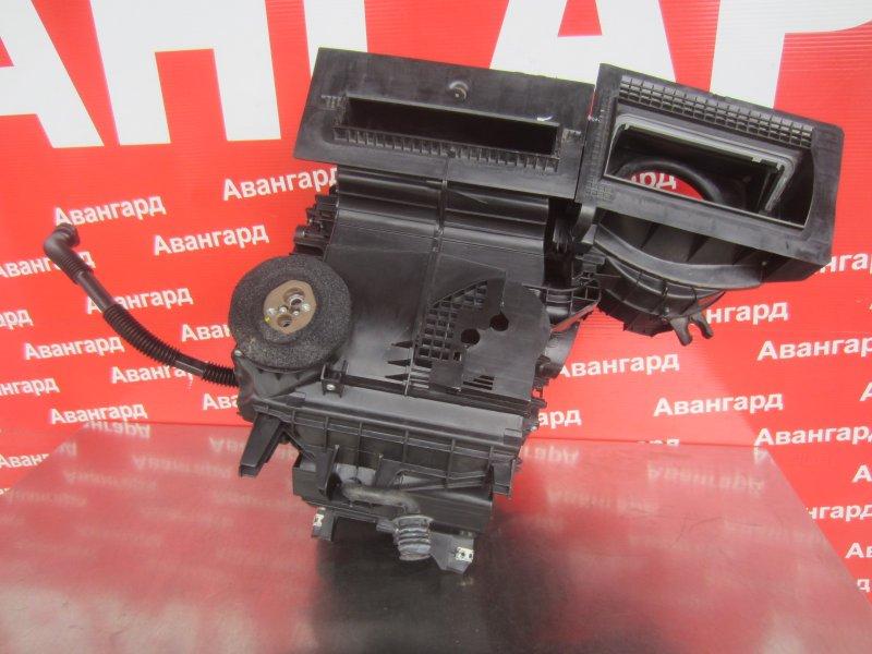 Корпус печки Renault Scenic 2 K9K 734 2008