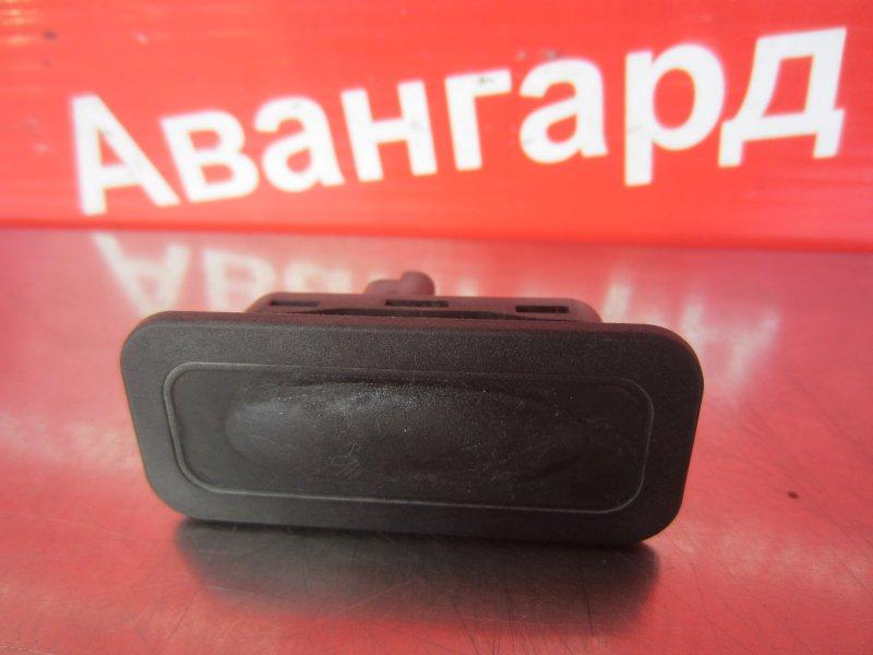 Кнопка открывания багажника Renault Scenic 2 K9K 734 2008