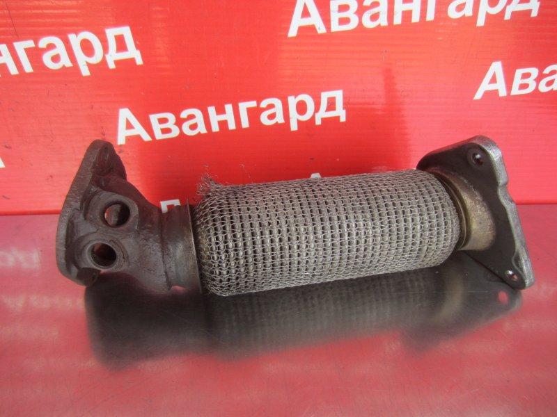 Гофра Renault Scenic 2 K9K 734 2008