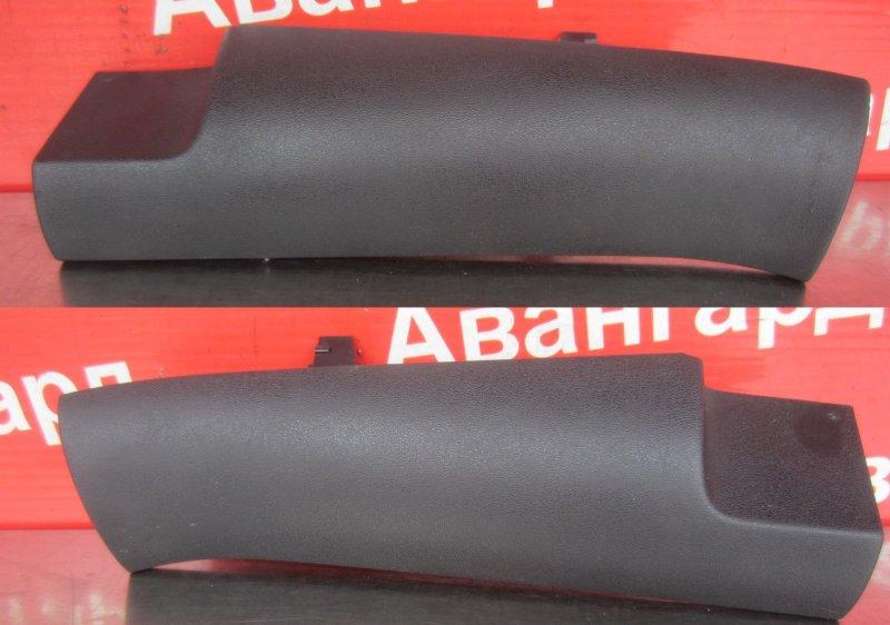 Накладка салона Renault Scenic 2 K9K 734 2008 передняя