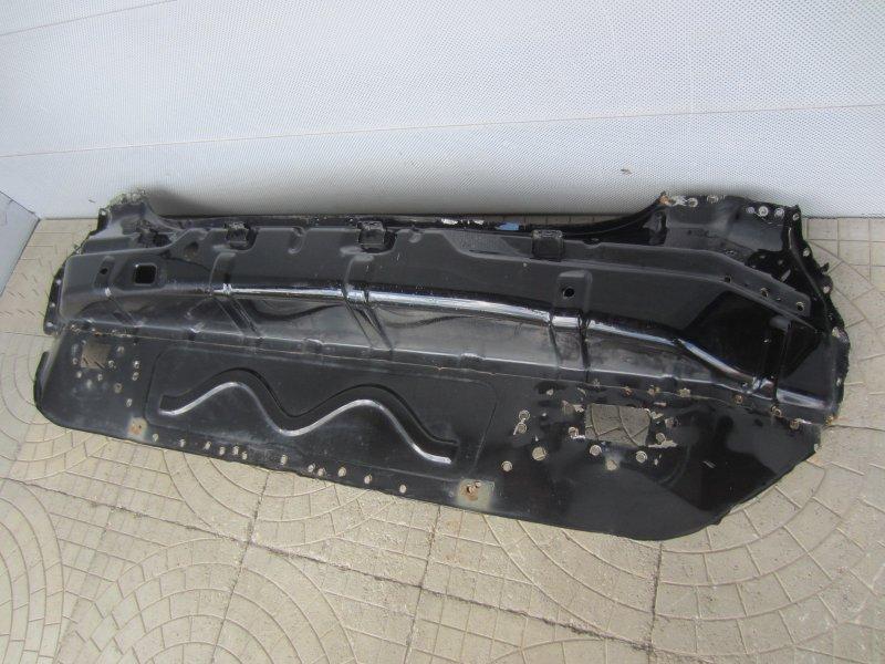 Панель задняя Chery M11 SQR481F 2011 задний