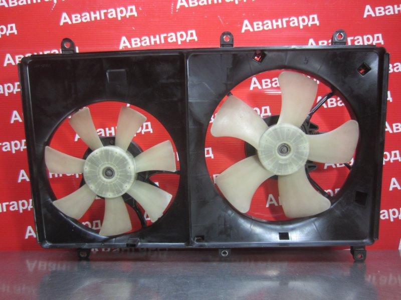 Вентилятор охлаждения Mitsubishi Grandis DBA-NA4W 4G69 2006