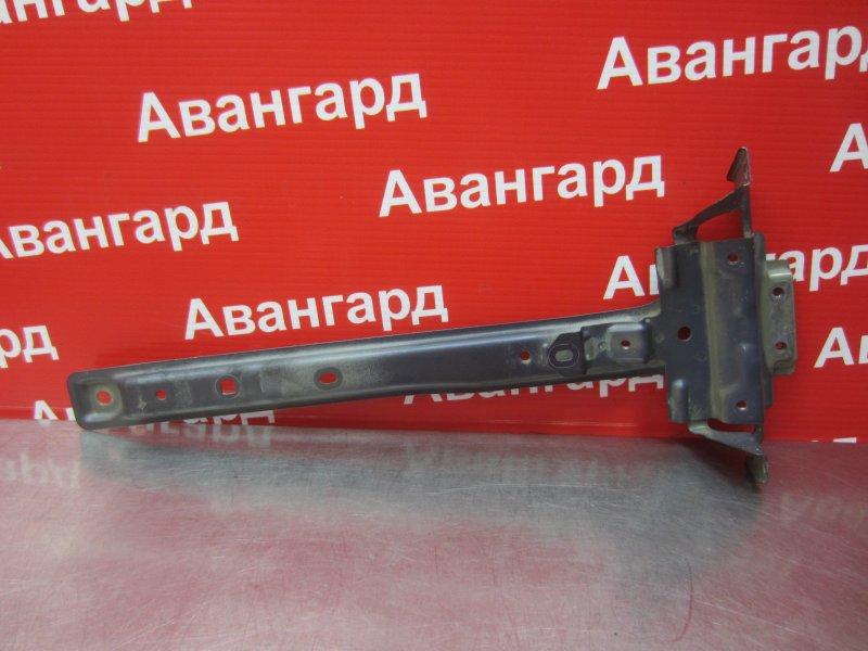 Панель передняя Mitsubishi Grandis DBA-NA4W 4G69 2006 передний