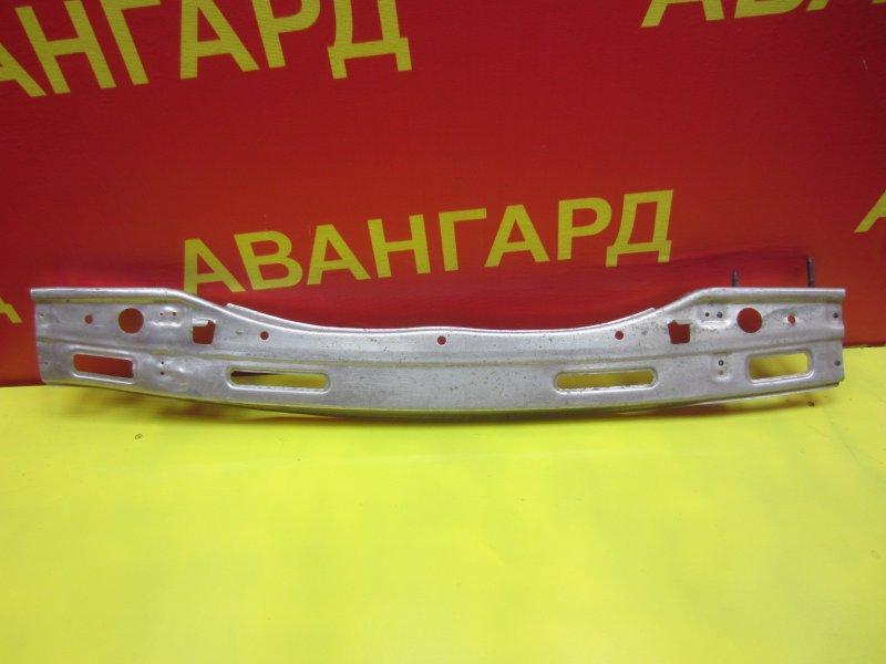Усилитель бампера Subaru Forester Sg5 2002 задний