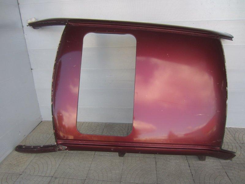Крыша Opel Astra F 1997