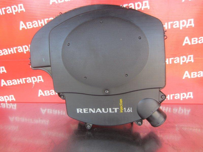 Корпус воздушного фильтра Renault Logan K7M 2009
