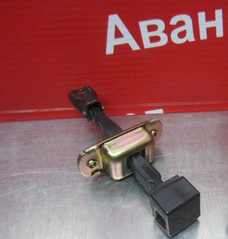 Ограничитель двери Mitsubishi Grandis DBA-NA4W 4G69 2006 передний