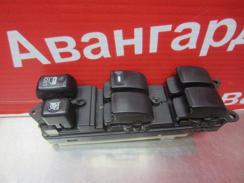 Блок управления стеклоподъемниками Mitsubishi Grandis DBA-NA4W 4G69 2006