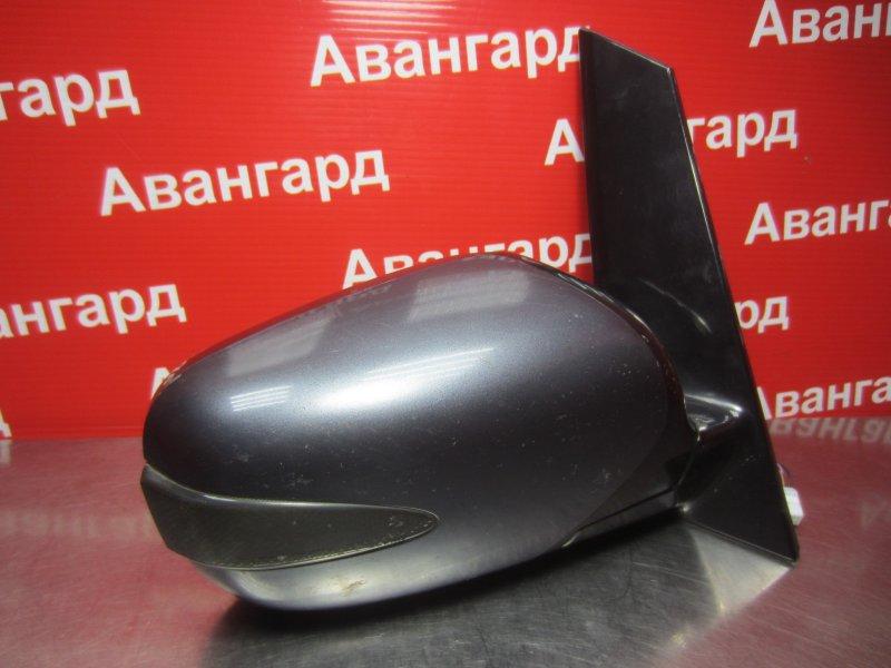 Зеркало Mitsubishi Grandis DBA-NA4W 4G69 2006 правое