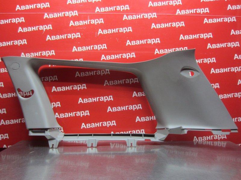 Накладка салона Mitsubishi Grandis DBA-NA4W 4G69 2006 задняя правая