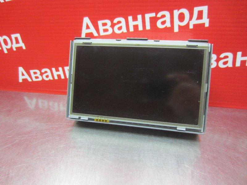 Дисплей Mitsubishi Grandis DBA-NA4W 4G69 2006