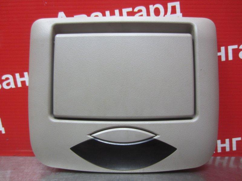 Дисплей Mitsubishi Grandis 4G69 2006
