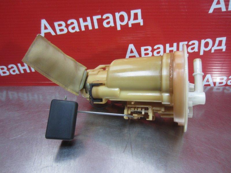 Топливный насос Mitsubishi Grandis DBA-NA4W 4G69 2006