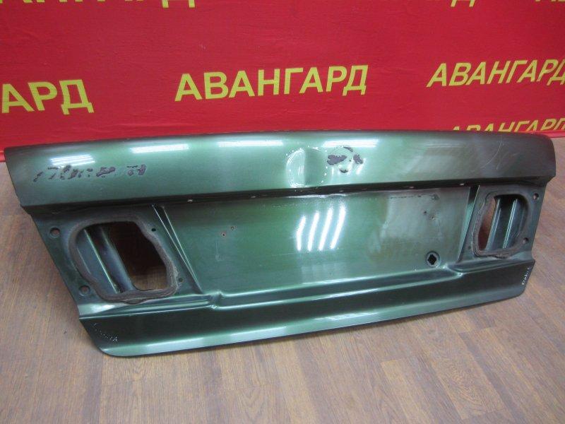 Крышка багажника Nissan Almera N15 1998