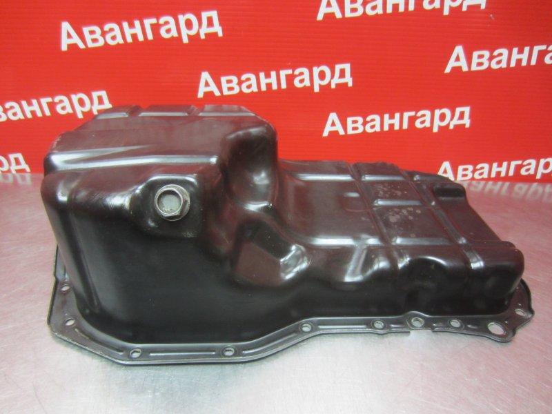 Поддон двигателя Mitsubishi Grandis DBA-NA4W 4G69 2006