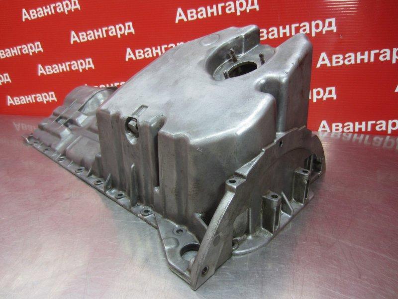 Поддон двигателя Bmw E46 M54B25 2000